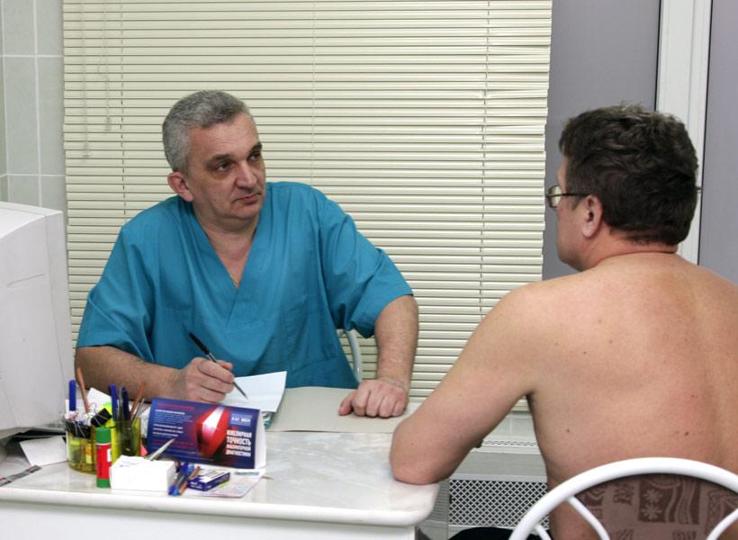 Мануальный терапевт тверь отзывы