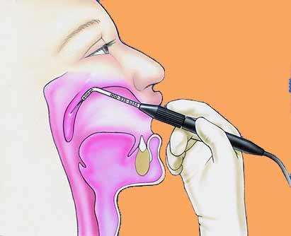 Поиск информации о стоматологии